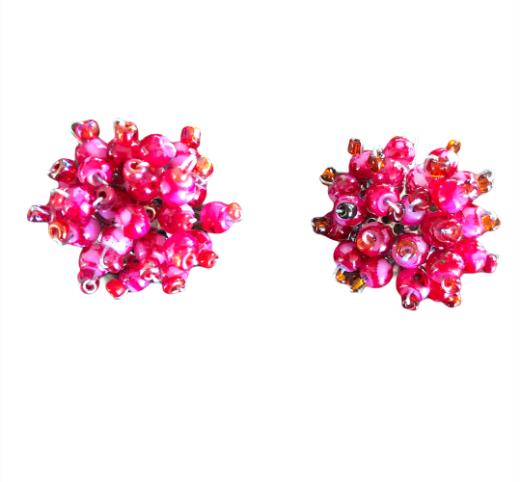 mini bohochick roze