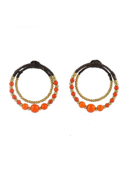 Ibiza ring oranje