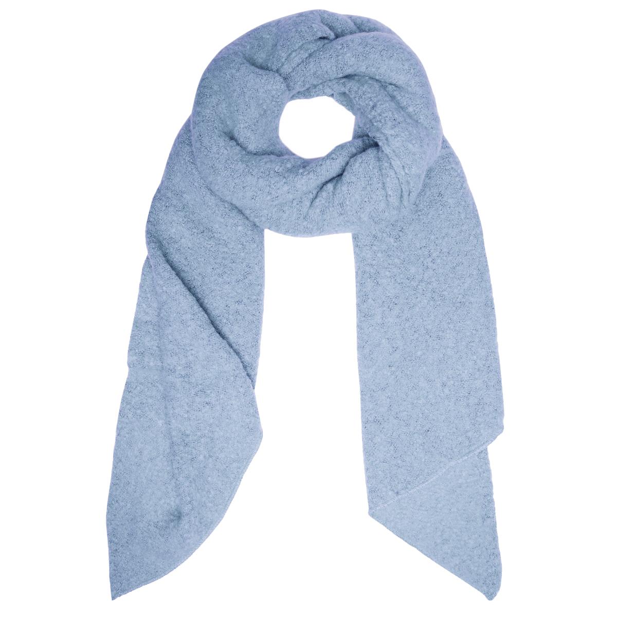 bandajanas sjaal lichtblauw